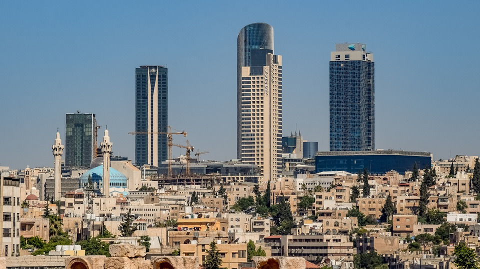 Environmental Responsibility in the Middle East